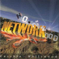Purchase The Network - Crashin' Hollywood