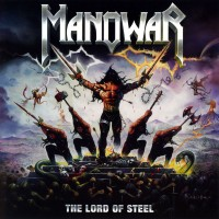 Purchase Manowar - The Lord Of Steel