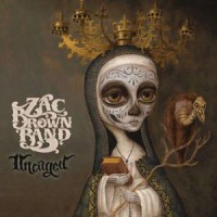 Purchase Zac Brown Band - Uncaged