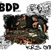 Purchase KRS-One - The BDP Album