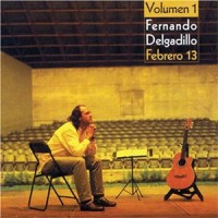 Purchase Fernando Delgadillo - Febrero 13 Vol.1