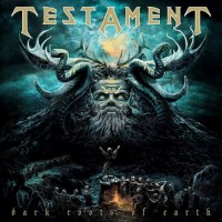 Purchase Testament - Dark Roots of Earth