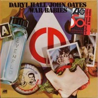 Purchase Hall & Oates - War Babies (Reissue 1990)