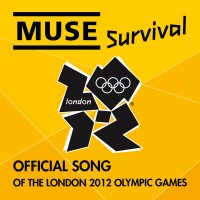 Purchase Muse - Survival (CDS)