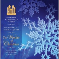 Purchase Mormon Tabernacle Choir - The Wonder of Christmas