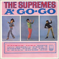 Purchase The Supremes - Supremes A' Go Go (Vinyl)