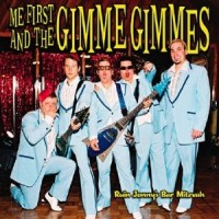 Purchase Me First and the Gimme Gimmes - Ruin Jonny's Bar Mitzvah