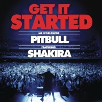 Purchase Pitbull - Get It Started (Feat. Shakira) (CDS)