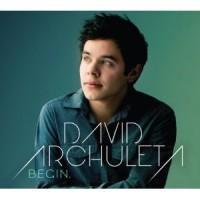Purchase David Archuleta - BEGIN
