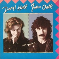 Purchase Hall & Oates - Ooh Yeah