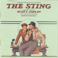 Purchase Scott Joplin - The Sting Ost