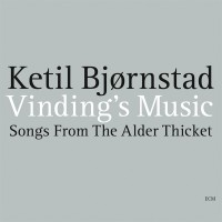 Purchase Ketil Bjornstad - Vinding's Music - Songs From The Alder Thicket CD1