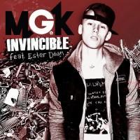 Purchase Machine Gun Kelly - Invincibl e (Single)