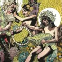Purchase Baroness - Yellow & Green: Green CD2