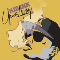 Purchase Kid Ink - Up & Away