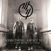 Purchase Wisin & Yandel - Something About You (Feat. Chris Brown & T-Pain) (CDS)