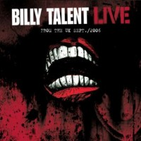 Purchase Billy Talent - Live From The UK Sept.2006 (Manchester Academy) CD2