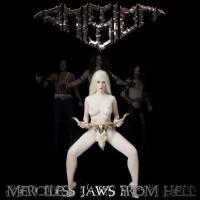 Purchase Omission - Merciless Jaws From Hell