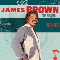 Purchase James Brown - Singles Vol 10 - 1975-1979 CD1