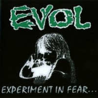 Purchase Evol - Experiment in Fear