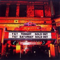 Purchase Y&T - Live At The Mystic CD1