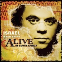 Purchase Israel Houghton - Israel & New Breed - Alive In South Africa CD1