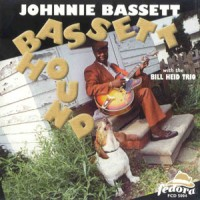 Purchase Johnnie Bassett - Bassett Hound