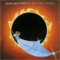 Purchase iron butterfly - Sun And Steel (Vinyl)