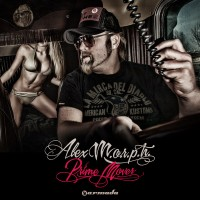 Purchase Alex M.O.R.P.H. - Prime Mover