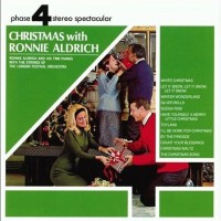 Purchase Ronnie Aldrich - Christmas With Ronnie Aldrich