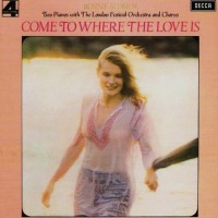 Purchase Ronnie Aldrich - Come To Where The Love Is (Remastered 2008)