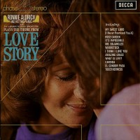 Purchase Ronnie Aldrich - Love Story (Remastered)
