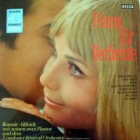 Purchase Ronnie Aldrich - Piano Fur Verliebte