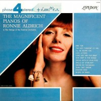 Purchase Ronnie Aldrich - The Magnificent Pianos
