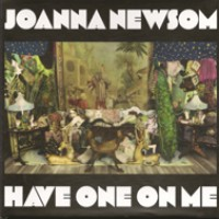 Purchase Joanna Newsom - Have One On Me CD3