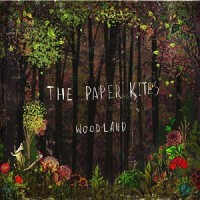 Purchase The Paper Kites - Woodland (EP)