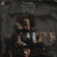 Purchase The Peddlers - Three In A Cell (Vinyl)