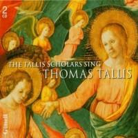 Purchase The Tallis Scholars - The Tallis Scholars Sing Thomas Tallis CD1