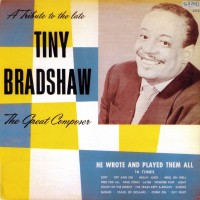 Purchase Tiny Bradshaw - The Great Composer