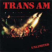 Purchase Trans Am - Unlimited