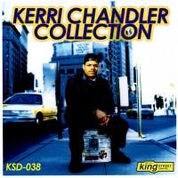 Purchase Kerri Chandler - The Kerri Chandler Collection