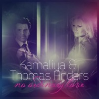 Purchase Thomas Anders & Kamaliya - No Ordinary Love (Single)