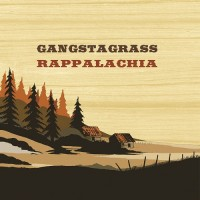 Purchase Gangstagrass - Rappalachia