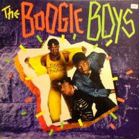 Purchase Boogie Boys - Survival Of The Freshest