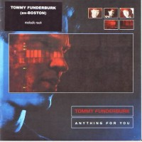 Purchase Tommy Funderburk - Anything For You