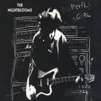 Purchase The Night Blooms - Butterfly Girl (CDS)