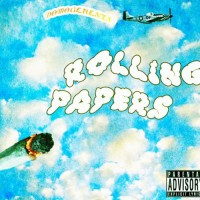 Purchase Domo Genesis - Rolling Papers