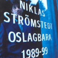 Purchase Niklas Strömstedt - Oslagbara 1989-99