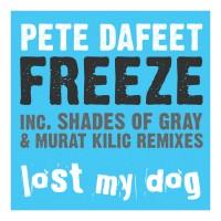 Purchase Pete Dafeet - Freeze (CDS)