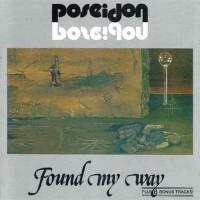 Purchase Poseidon - Found My Way (Vinyl)